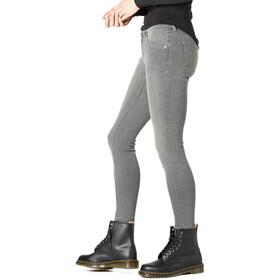 DUER Performance Denim Pantalons Skinny Femme, grey 50